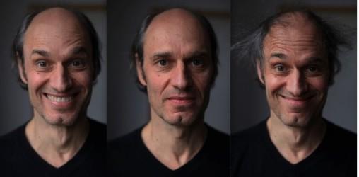 Jo Magrean, Portrait K.W. Sprungala
